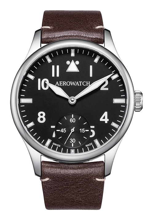 Aerowatch - Grande Mecanique Aviateur