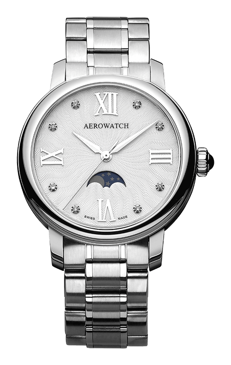 Aerowatch - Miss Luna - Metal