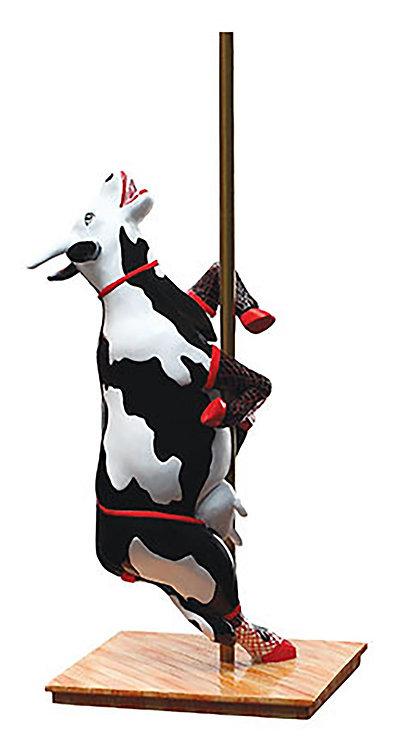 CowParade - 47859 Vaca Tubo Tubo