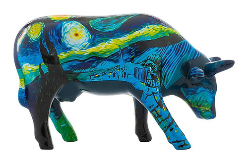 CowParade - 47409 Vincent's Cow