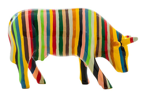 CowParade - 41255 Striped