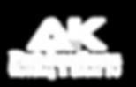 AK Productions DJ Logo