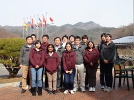 2011 Winter workshop in 담양