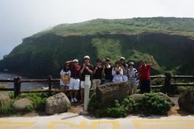 2013 Summer workshop in 제주