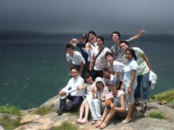 2009_여름워크샵_거제도3