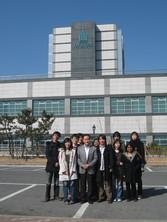 2008 Winter workshop in 목포