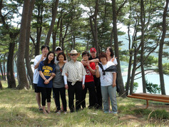 2012 Summer workshop in 통영