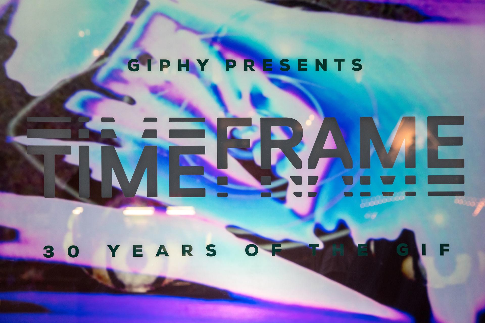 "Giphy ""Time_Frame"""