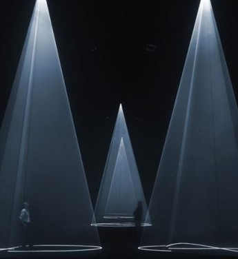 Anthony McCall Interview with Wonderland