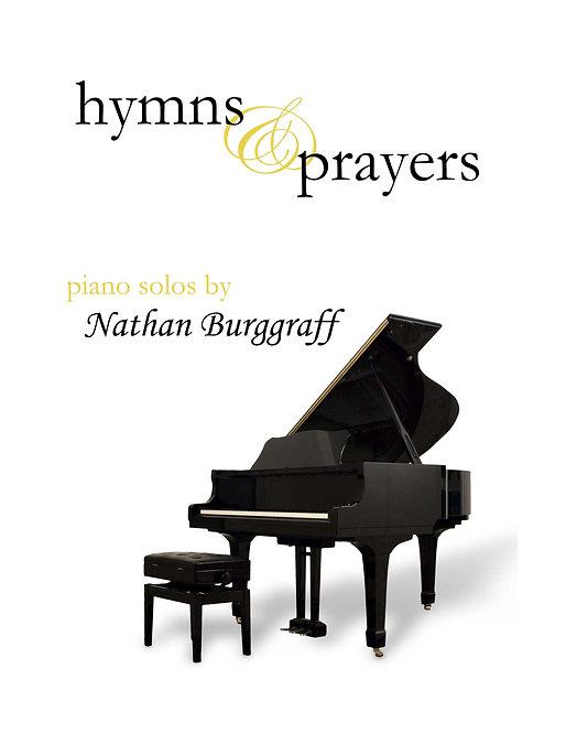 Hymns & Prayers eBook