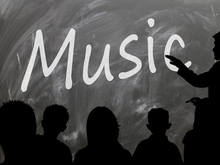 The Importance of Musical Training for Music/Worship Leaders