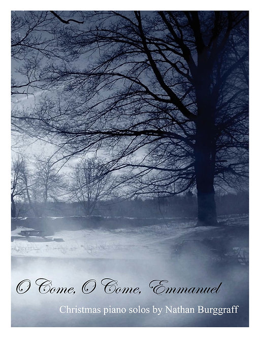 O Come, O Come, Emmanuel eBook