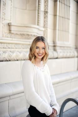 Kendall Burton