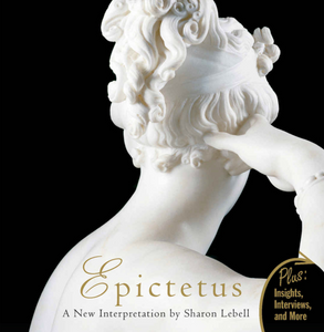 Epictetus was born into slavery about 55 ce in the eastern outreaches of the Roman Empire. Once freed, he established an influential school of Stoic philosophy, stressing that human beings cannot control life, only their responses to it.