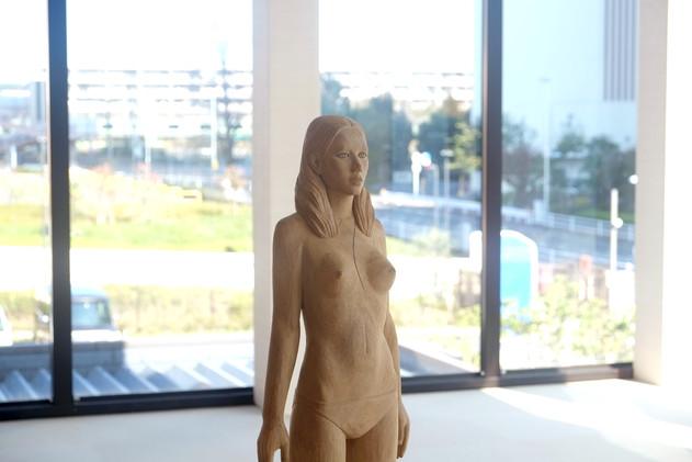 femme object -model-