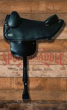 Basic Endurance bob marshall saddles for sal