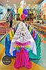 sydney tinker bell fairy colourful princess tiktoks table