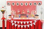 Carnival candy bar sydney