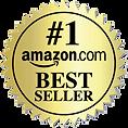 Bestseller Amazon medal.png