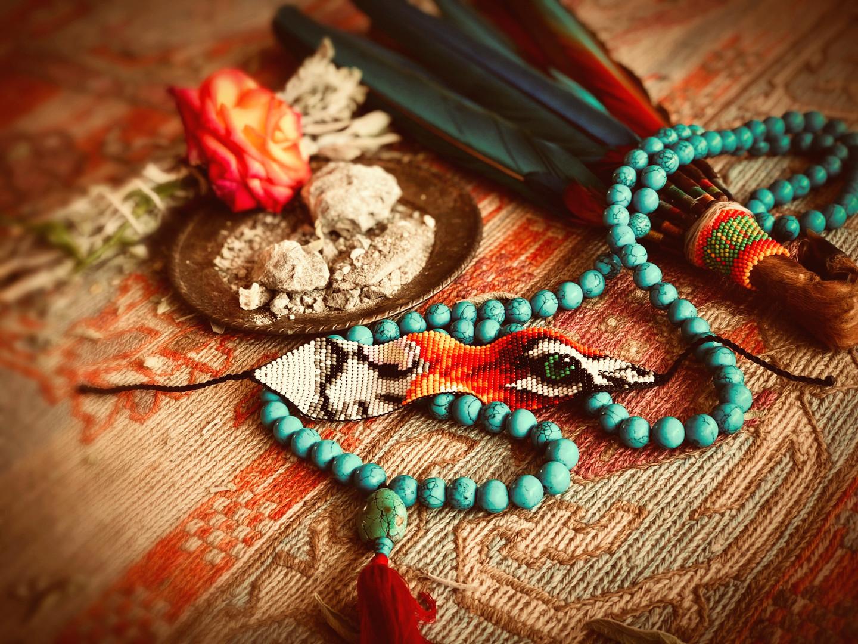 Ancestral Healing Circles