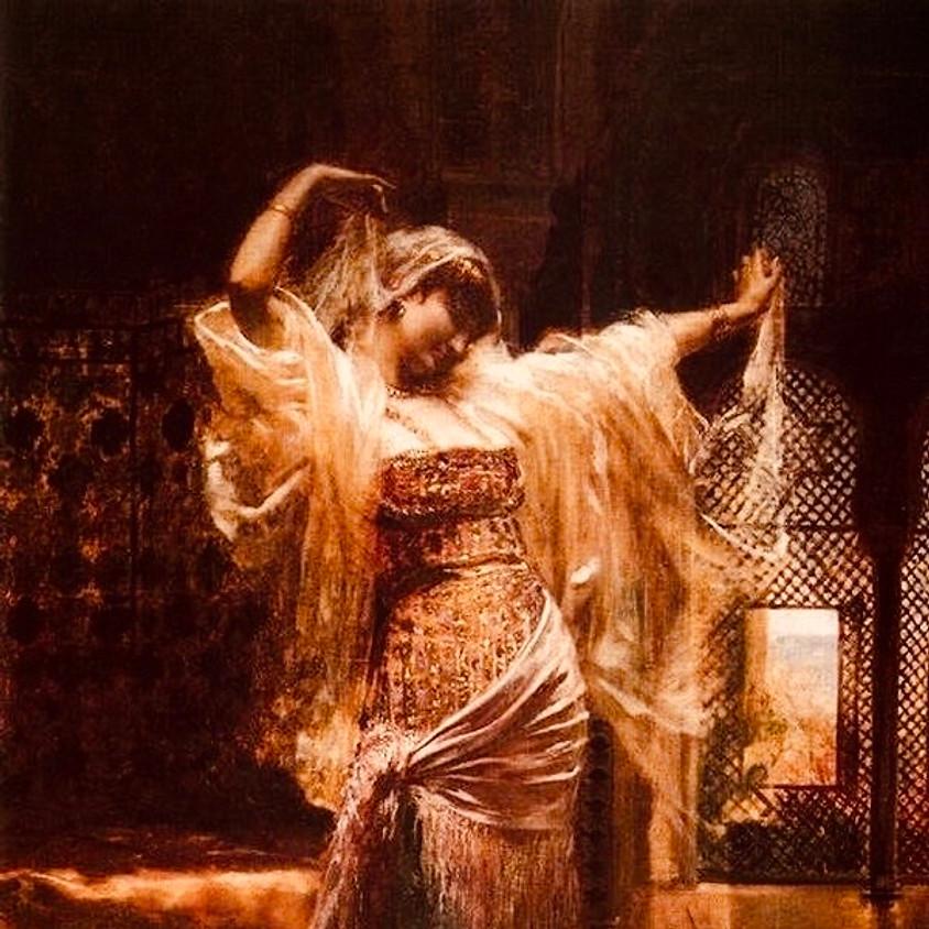 Embodying the Goddess Dance