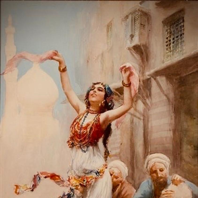 Kundalini Shakti Dance
