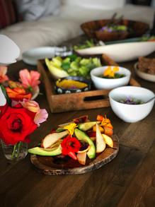 Ceremony Food