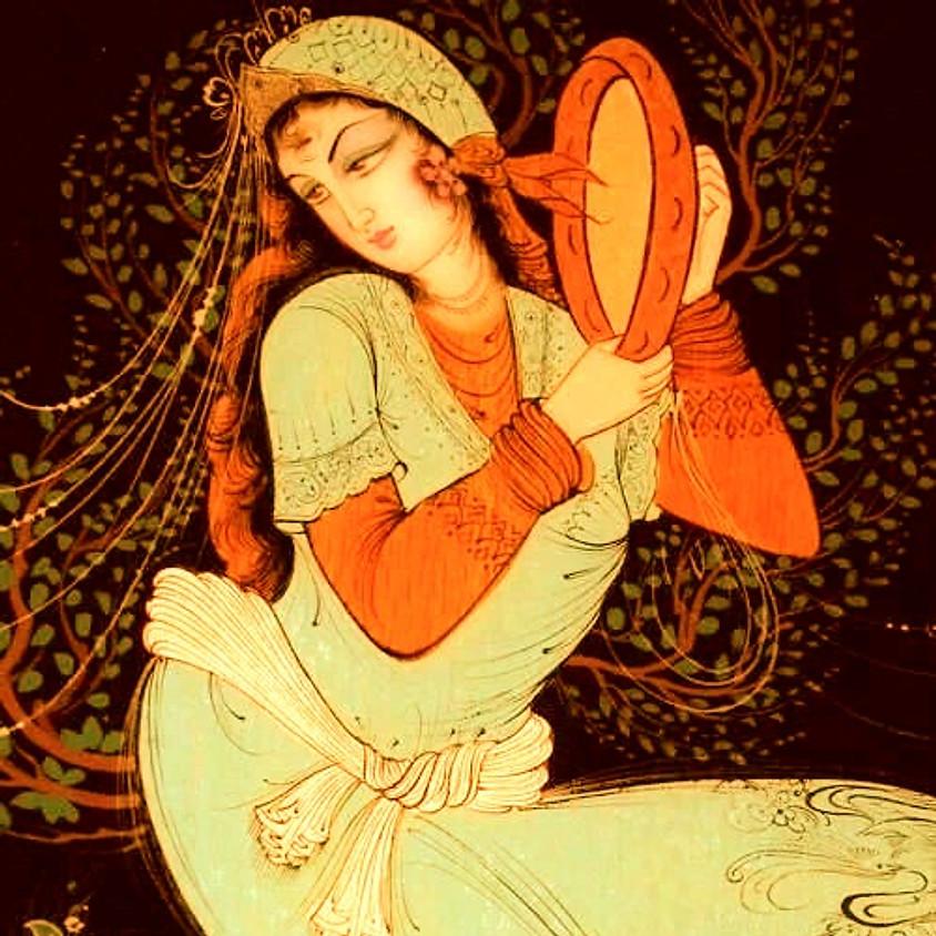 Full Moon Circle: Rebirthing The Goddess Within Series