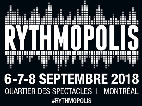 Video Phase presents Lumens VR at Rythmopolis in Montreal