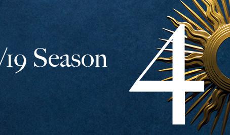 A 40th season for Tafelmusik!