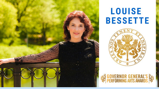 Louise Bessette