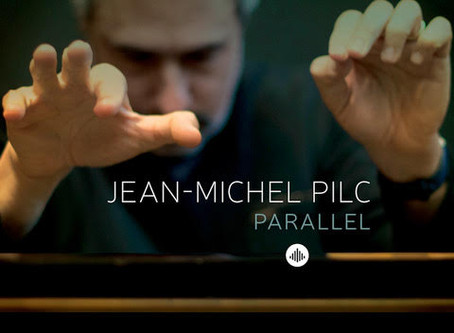 Parallel, one of the top 10 Canadian Jazz Albums of 2018!