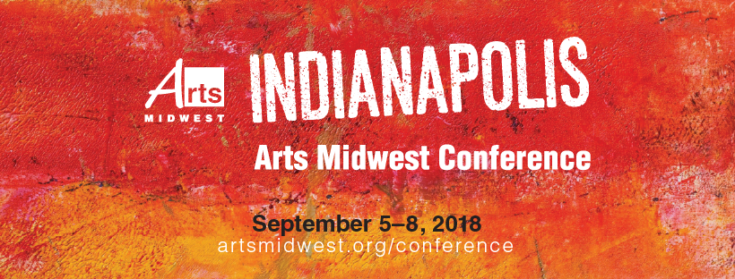 Arts Midwest Conference 2018