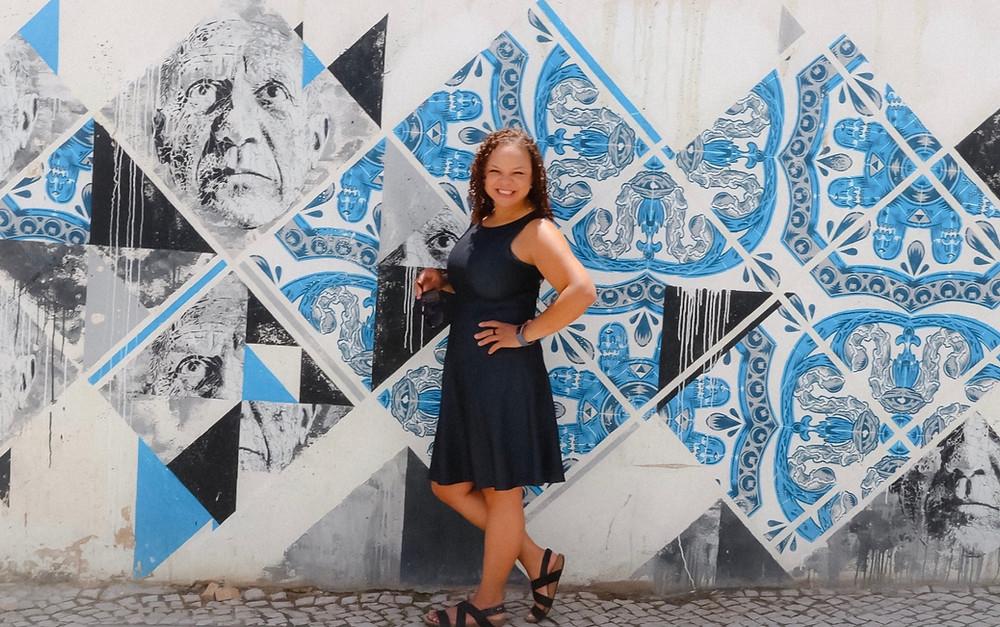 Portugal Me Ajulejo