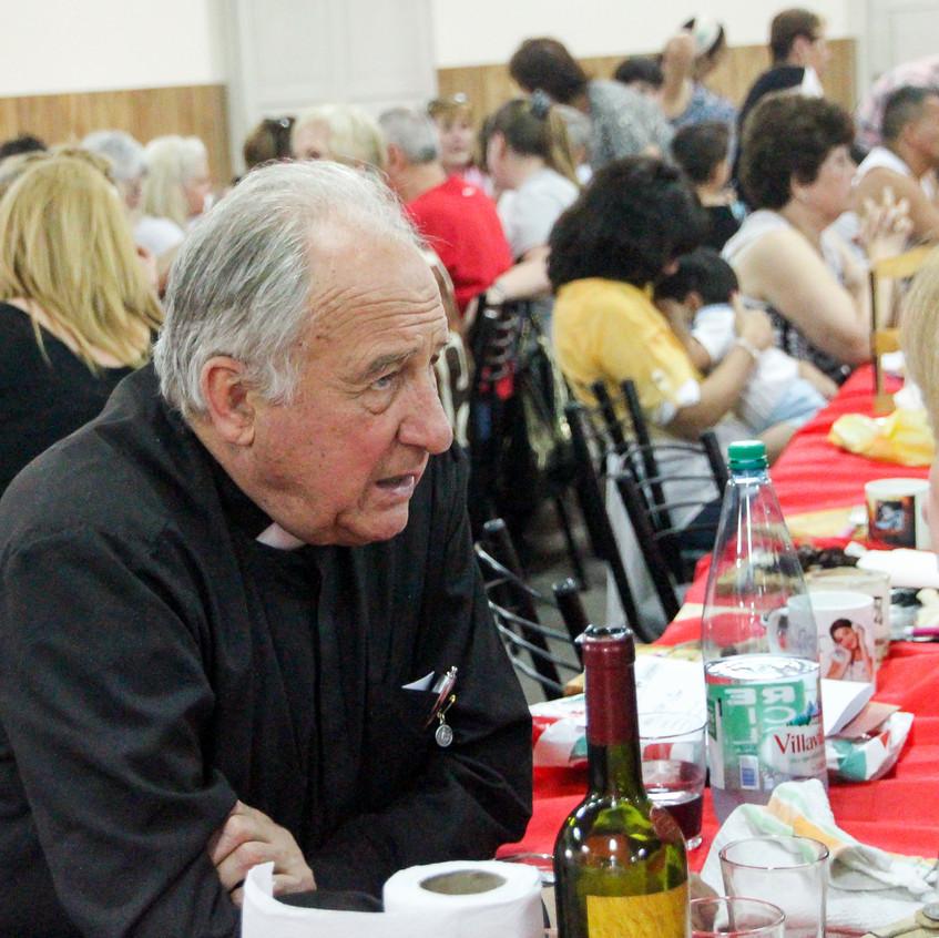Padre Pancho
