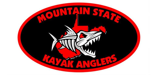 Image result for mountain state kayak anglers