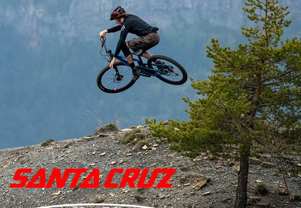 Santa Cruz Testtag