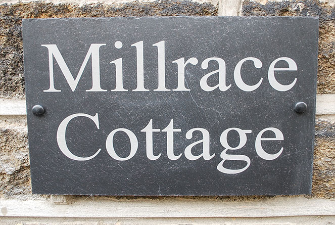 Millrace Cottage