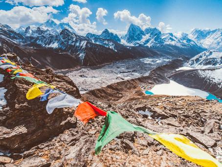 Why should you trek in Nepal