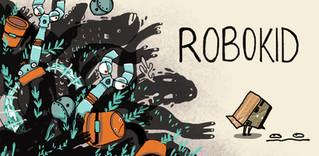 Robo Kid