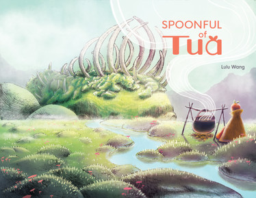 Spoonful of Tua Comic