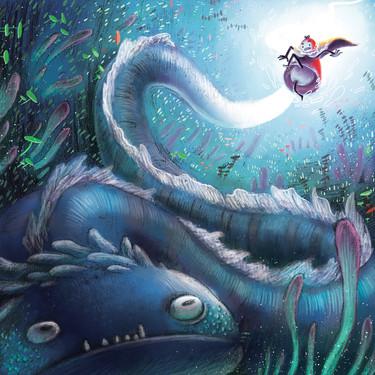 In the Depth - Tua 3