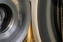 Eurogrind Superabrasives , Grinding Precision , CNC grinding wheels