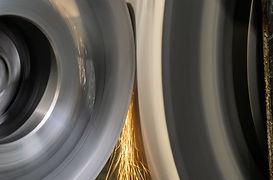 Eurogrind Superabrasives , OD grinding wheel , cylindrical grinding wheel