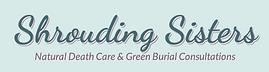 Shrouding Sisters logo