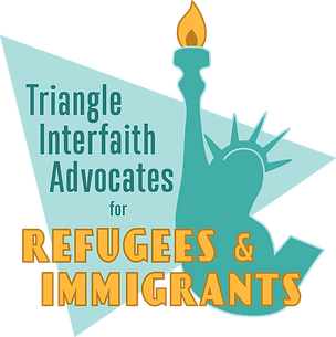 Triangle Interfaith Advocates for Refugees & Immigrants