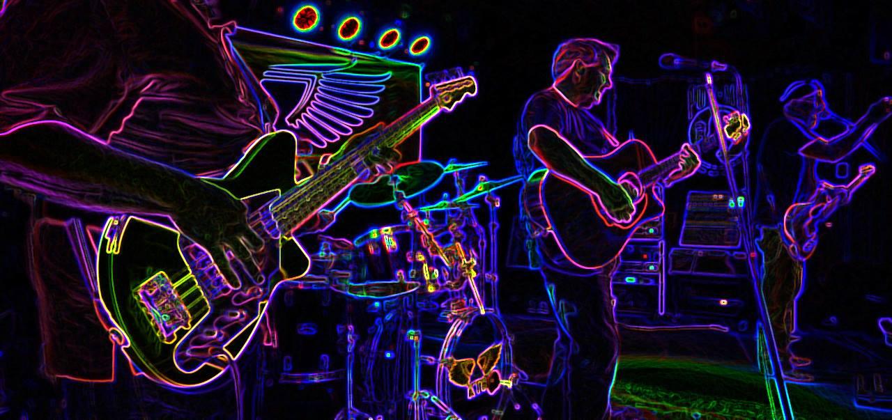 Keith Taylor Band