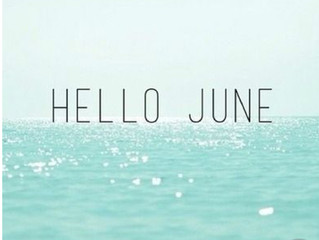 It's a beautiful new month. So pleased to welcome friends, new and old today xx 🙏🏻 xx