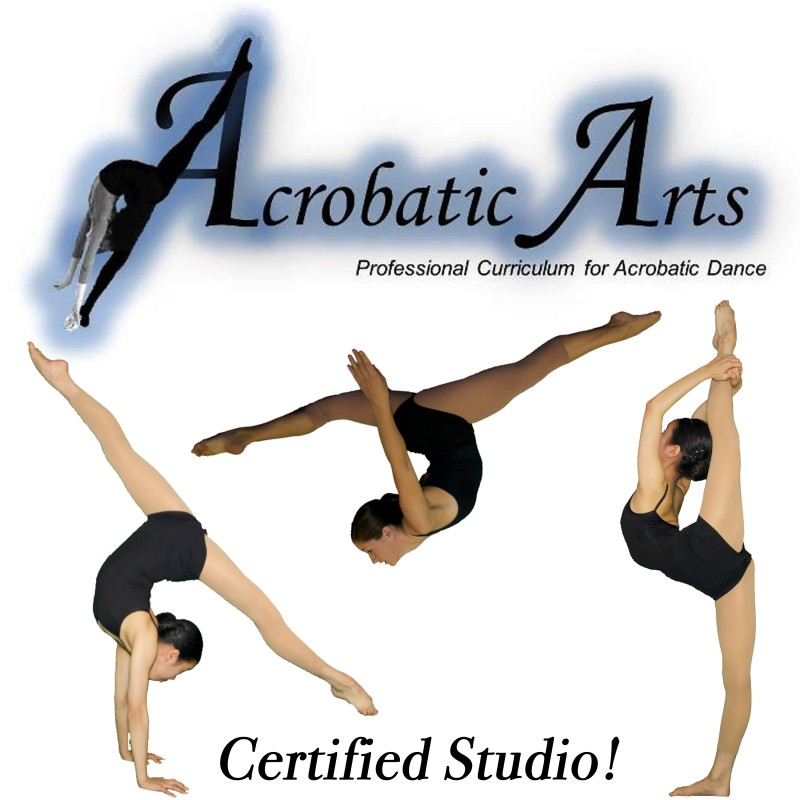 Acrobatic Arts Certified
