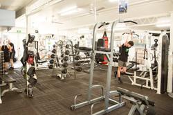 Castlemaine's Lifecycle Gymnasium